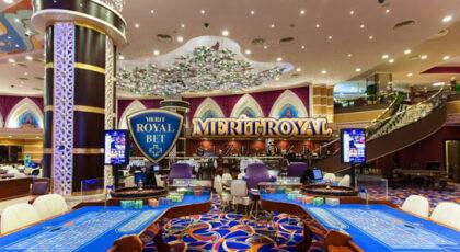 merit casino giriş