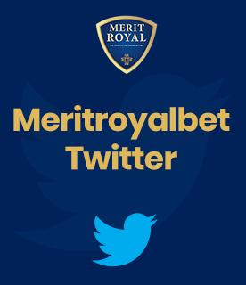 Meritroyalbet Twitter